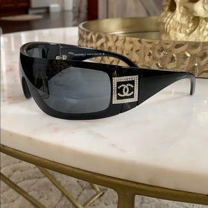Authentic Vintage Chanel Sunglasses